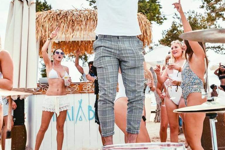 Ibiza Live Show