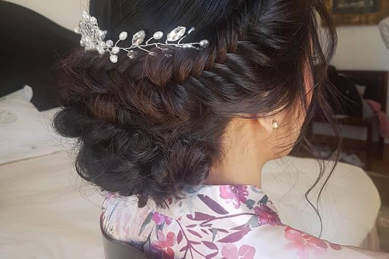 Karla Lima Beauty & Style