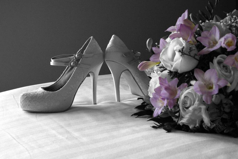 The Boutique Bridal Collections