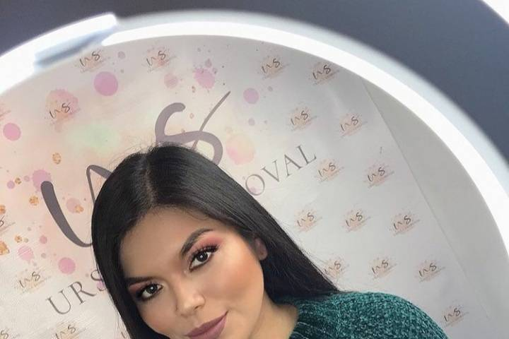Úrsula Sandoval Makeup