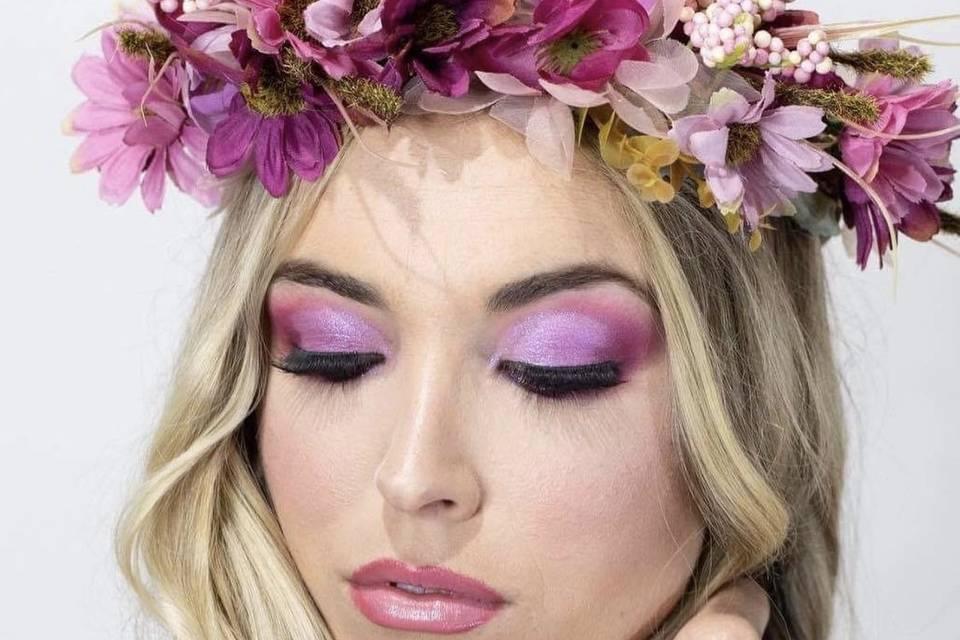Makeup by Bea Huertas