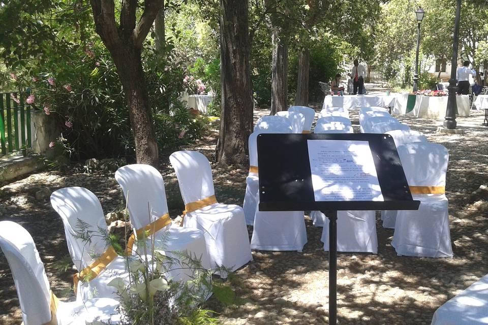 Restaurante Trujillo Catering