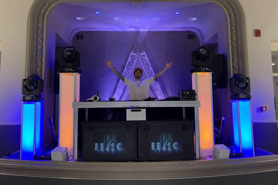 Eraso DJ