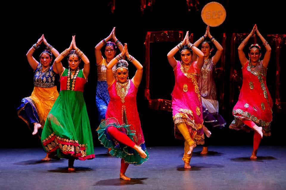 Magical Bollywood