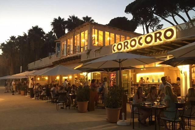 Corocoro