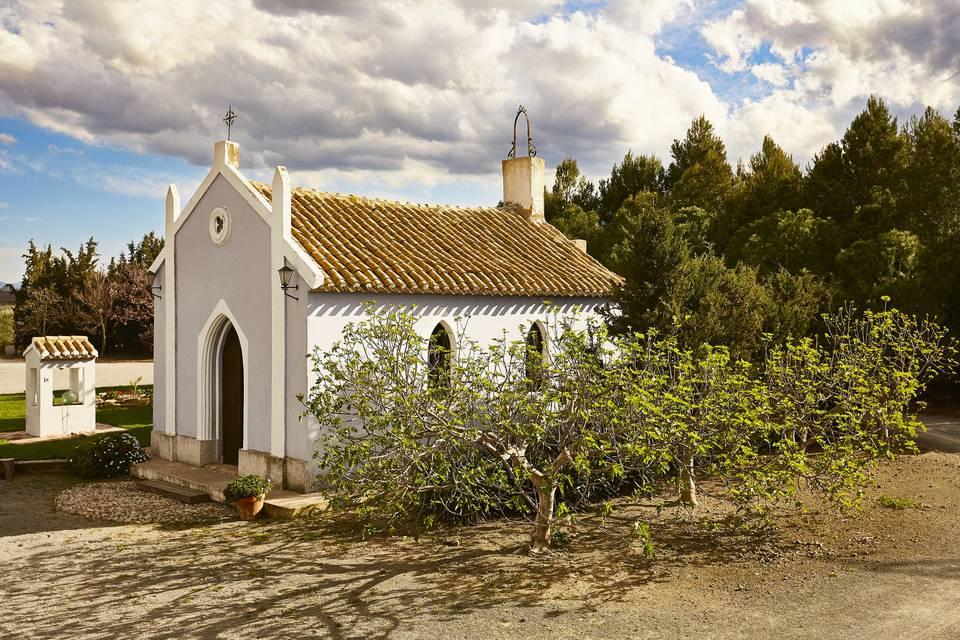 El cortijo de Doña Pilar
