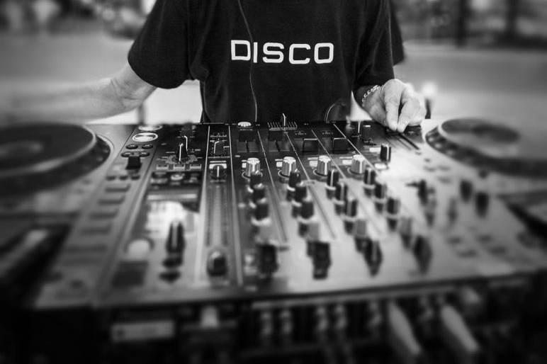 Foto del DJ