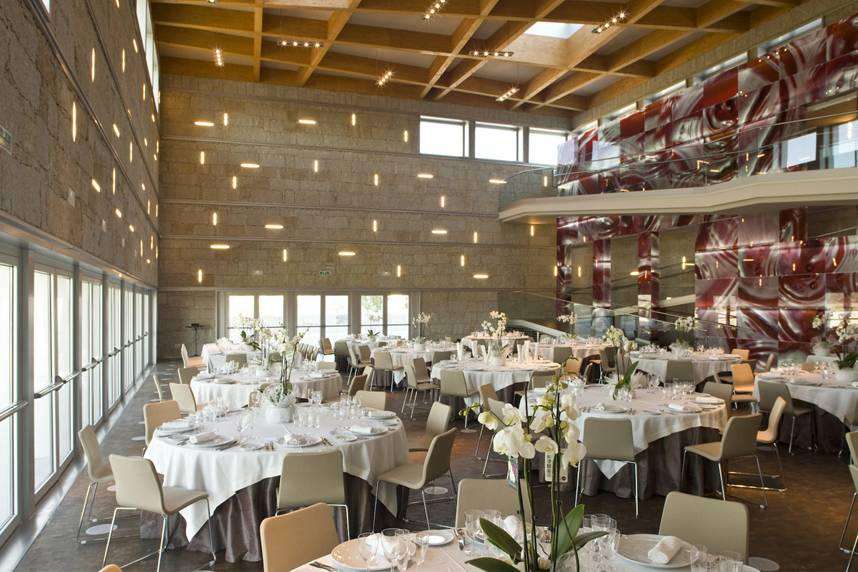 Eurostars Valbusenda Hotel Bodega & Spa