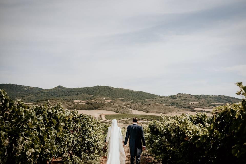 VRF Weddings
