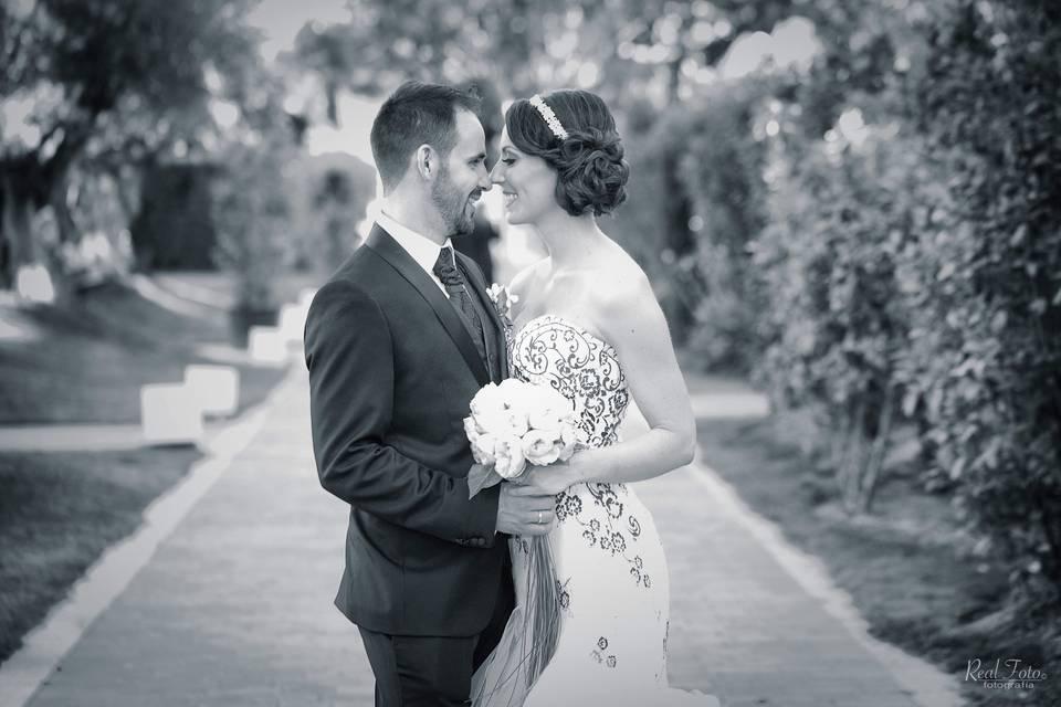Cristian y Jennifer