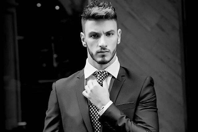 Latino Suits