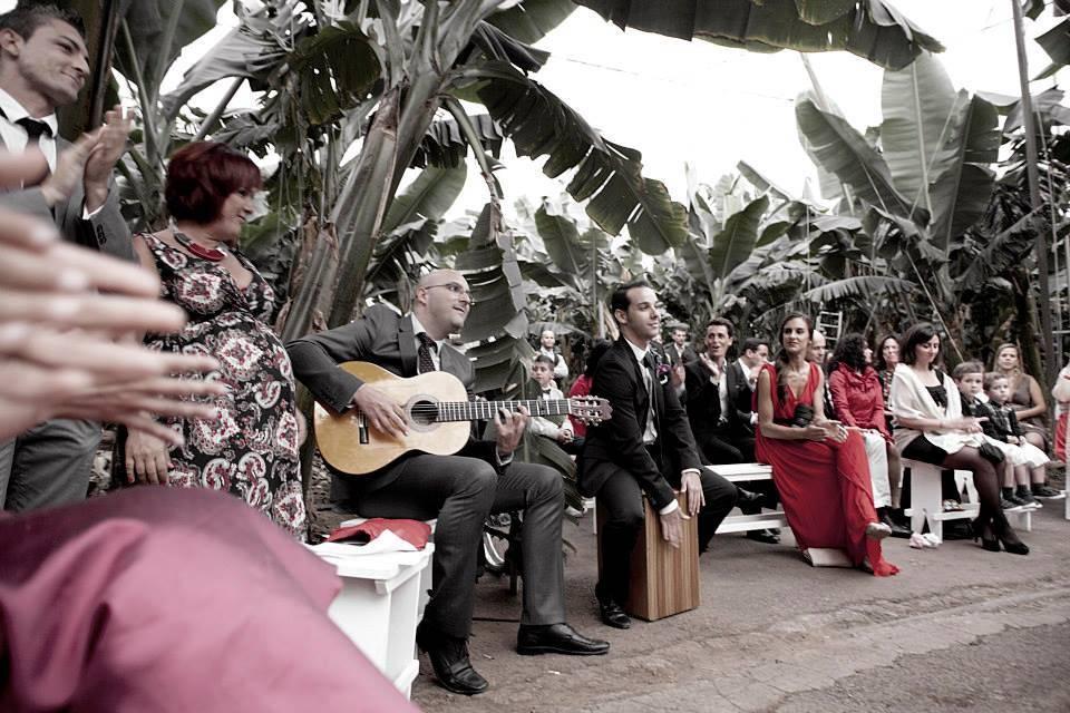 Pastora Flamenco Live