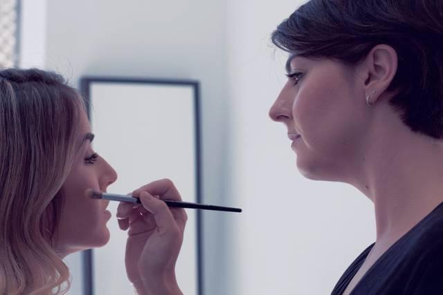 Rogardi Make up