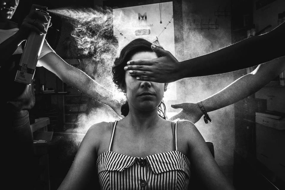 Marisol Morell peluquería y estetica