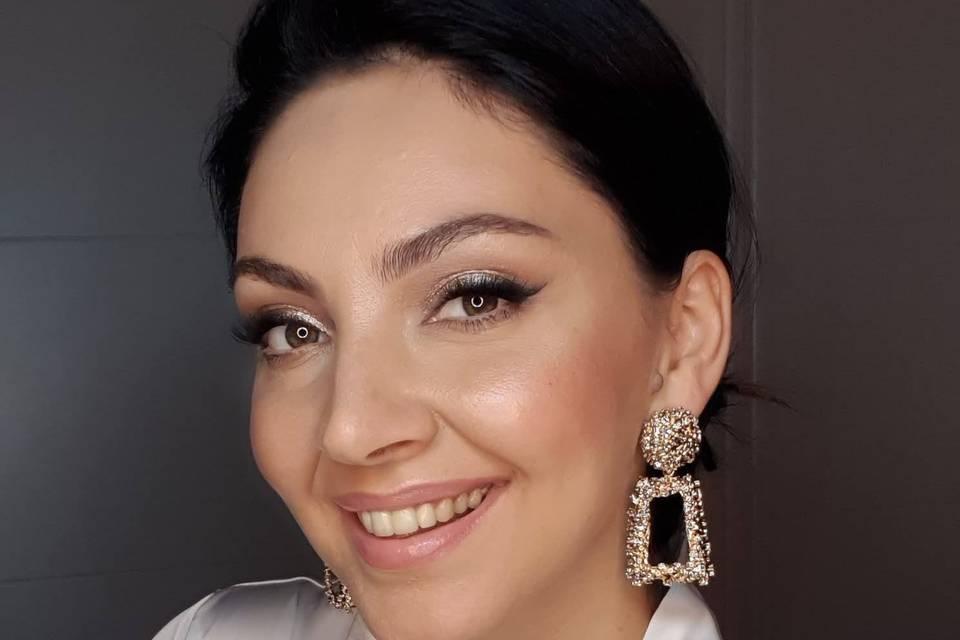 Kinga Mazur Beauty Maker
