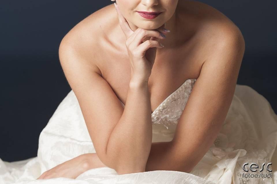Alyce Makeup