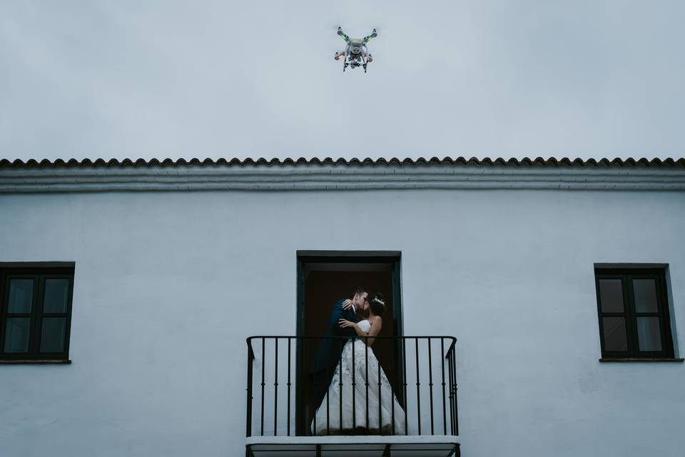 Power Drone Spain