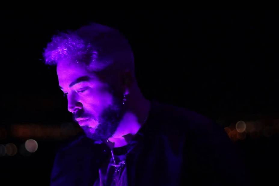 Calier DJ Eventos - Discomóvil