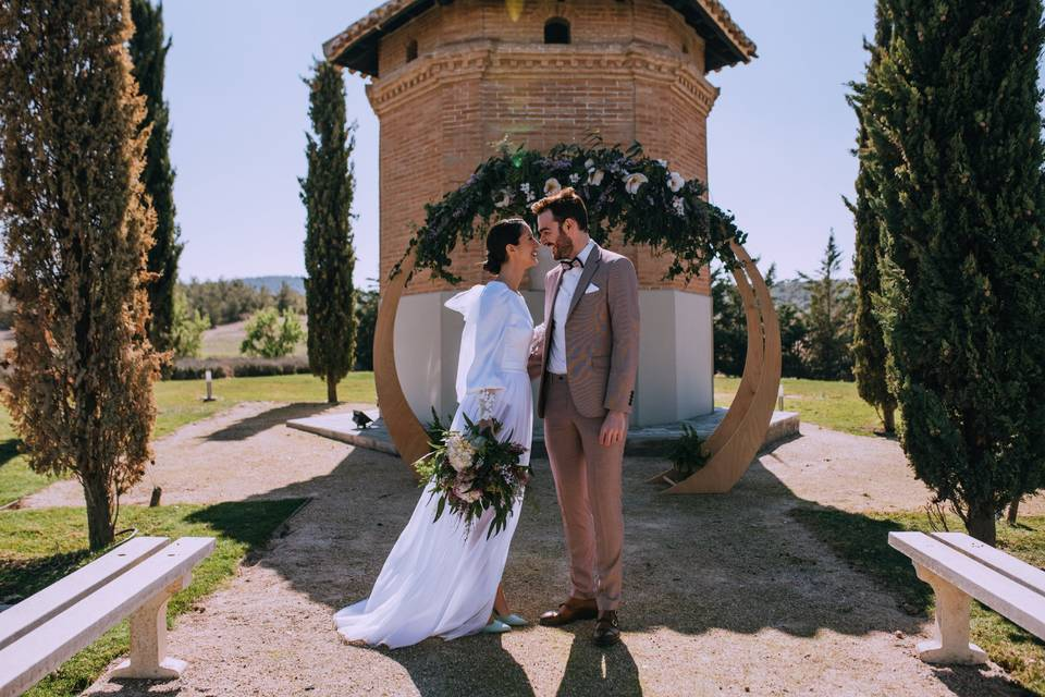 Nuria Nür Wedding and Event Planner
