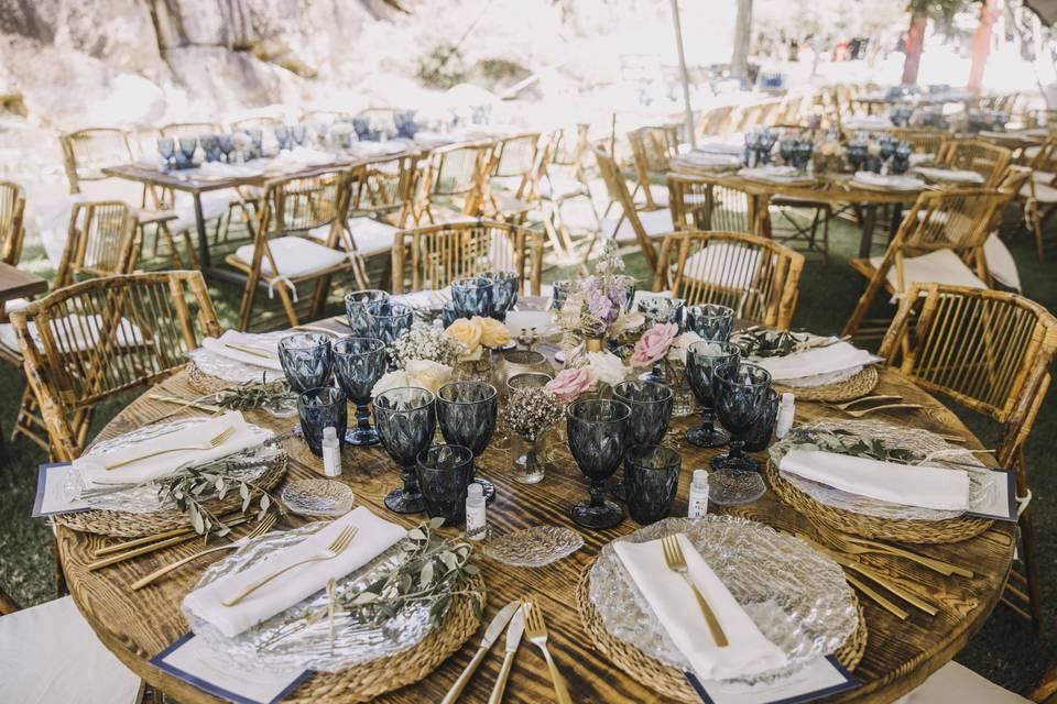 Mila's Weddings