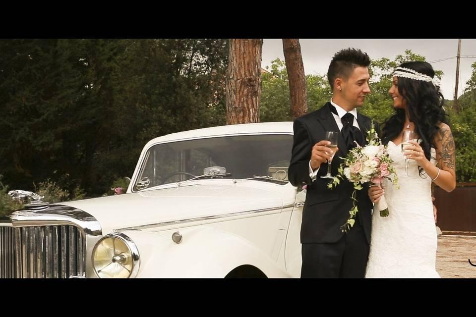 Wooh Wedding