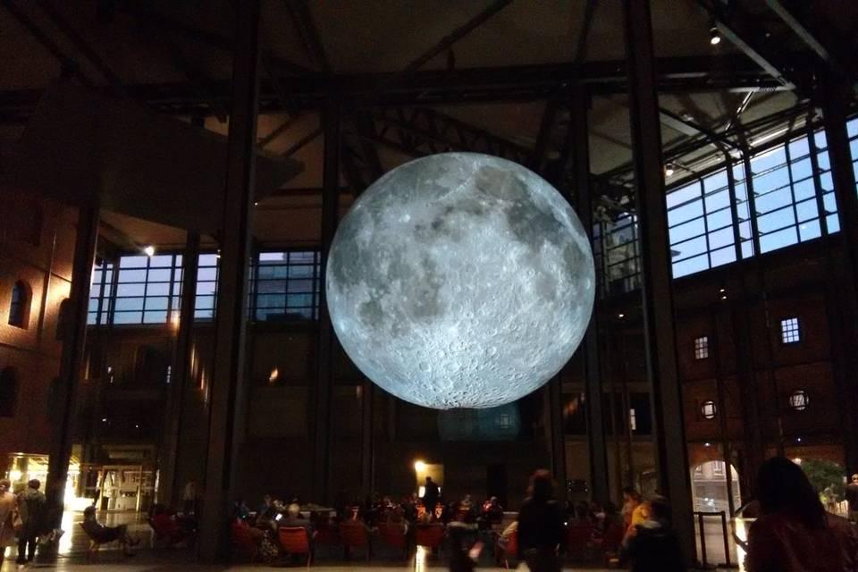 Eventos con luna
