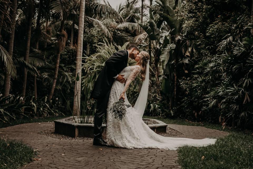 Reportaje de bodas Las Palmas