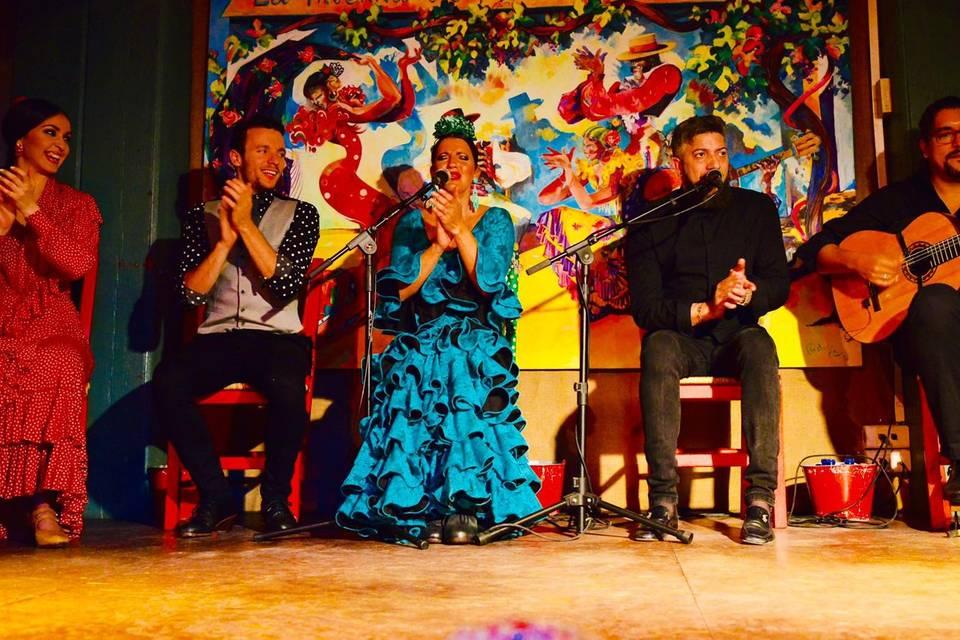 Ensamble Flamenco