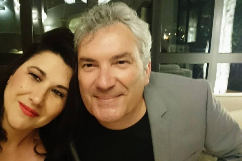 Patrizia y Alejandro Dúo