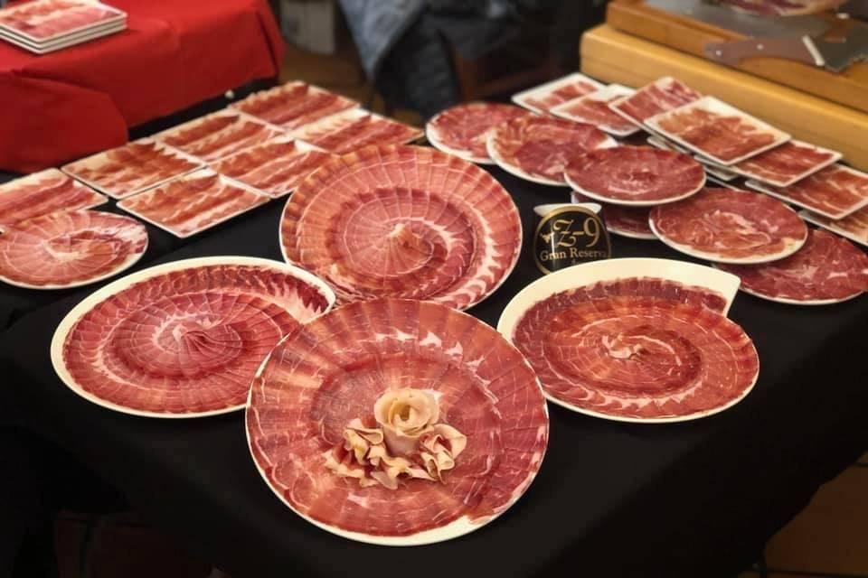 Pontecorte - Cortadores de jamón