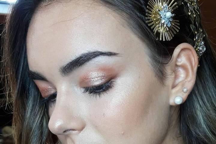 Tamara Makeup