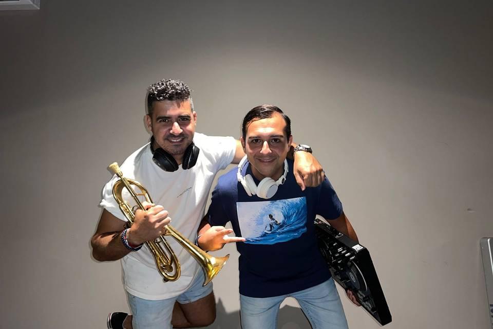 Sergio&Piettro