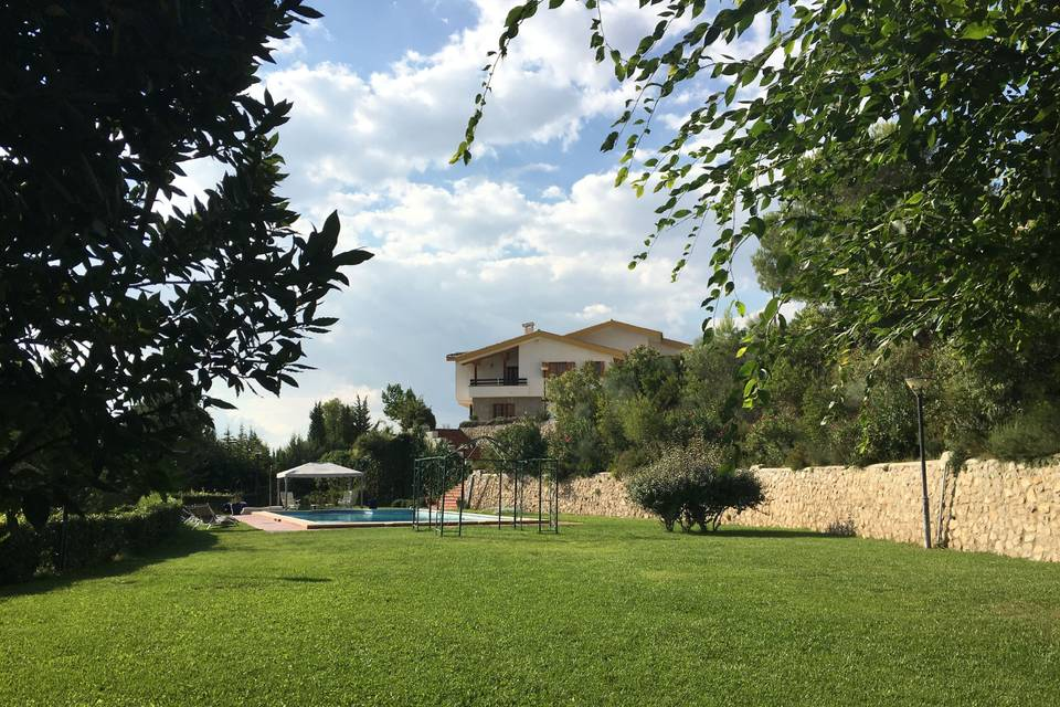 Villa Aynadamar
