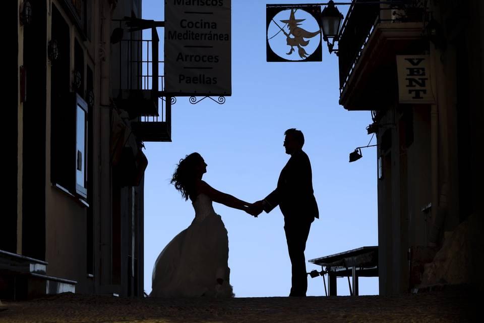 Forever Wedding