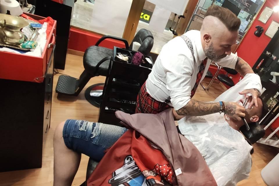 Barbería El Bulldog
