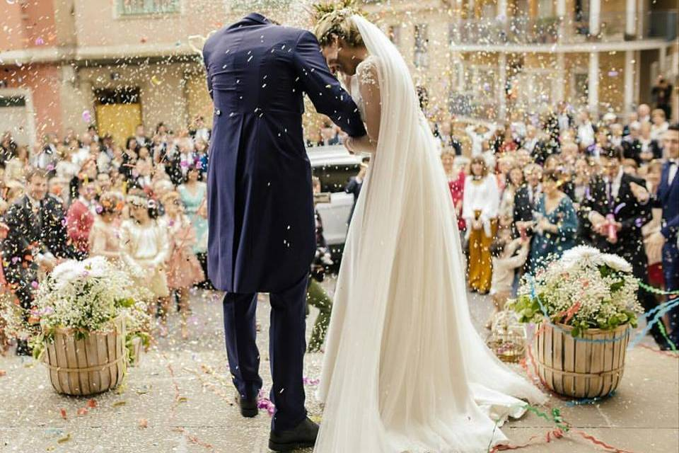 Inde que Wedding