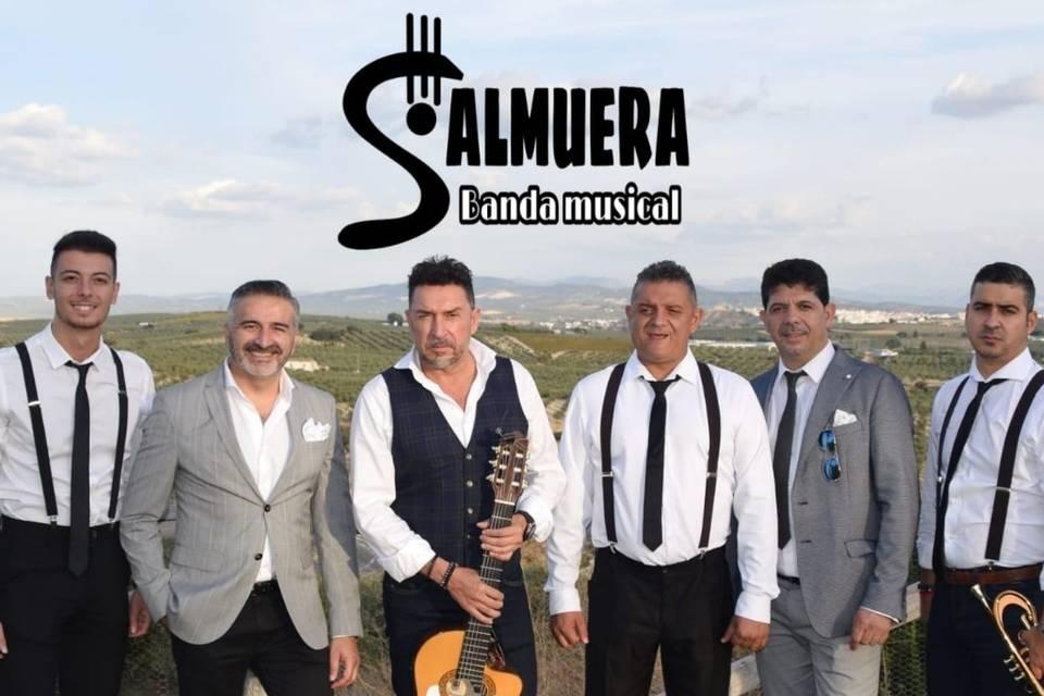 Salmuera Banda musical