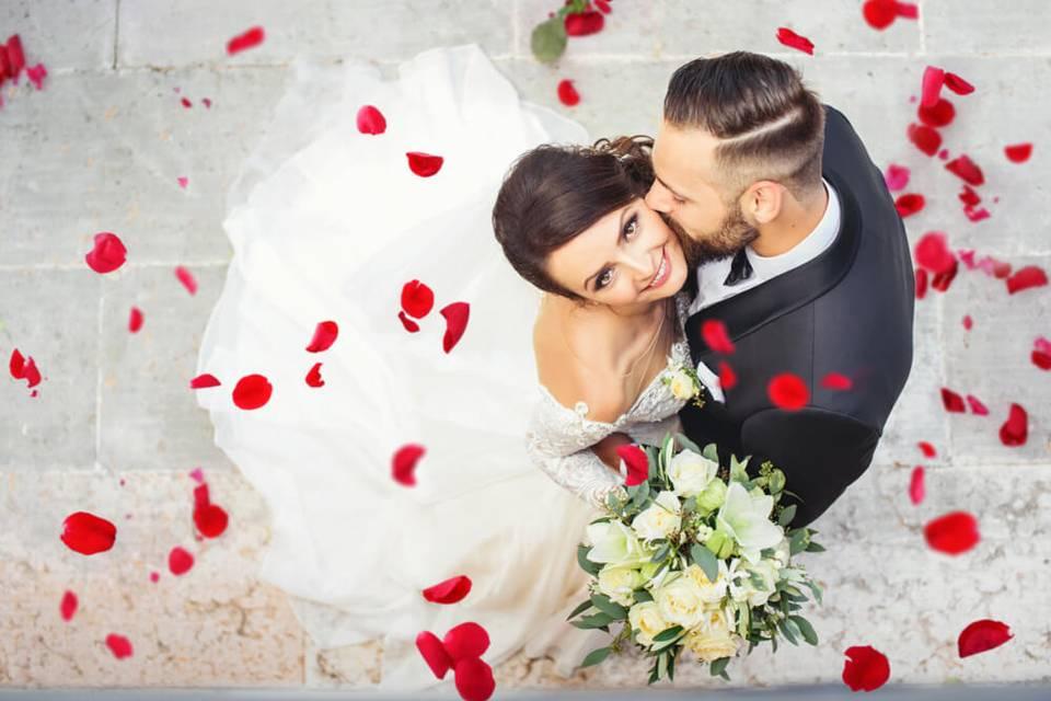 Alma, corazón y bodas