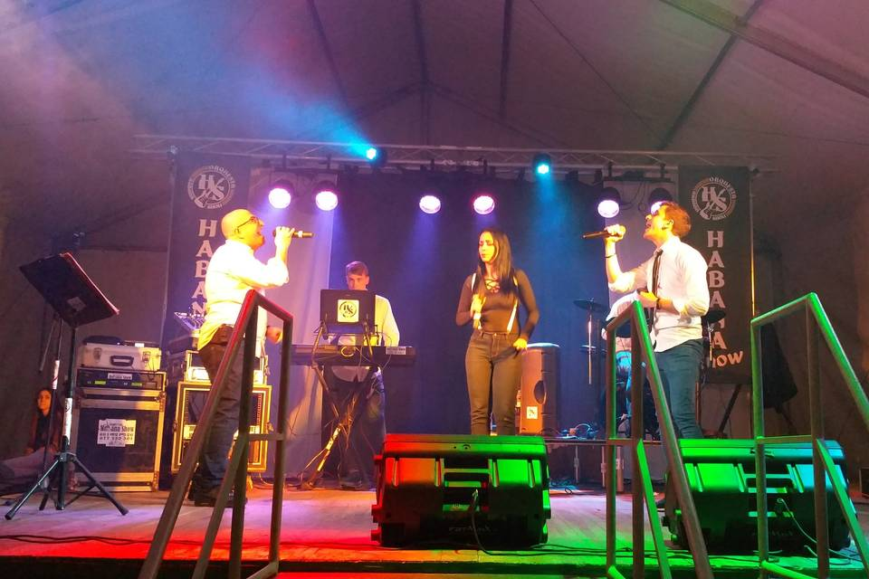 Habana Show Orquesta