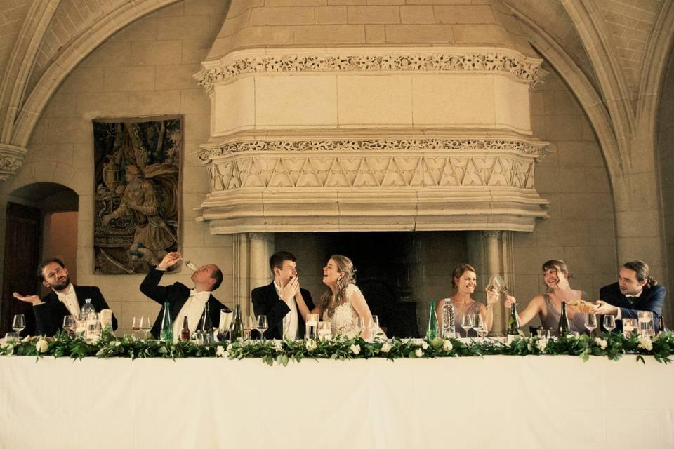 Elmir Wedding Photo