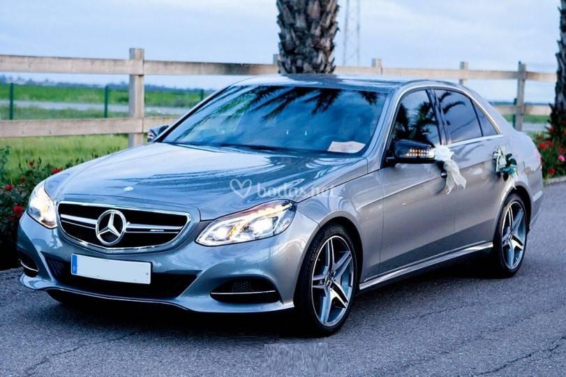 Máximo Mercedes-Benz