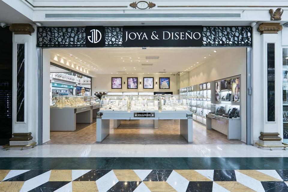 Joya & Diseño - Plaza Norte 2