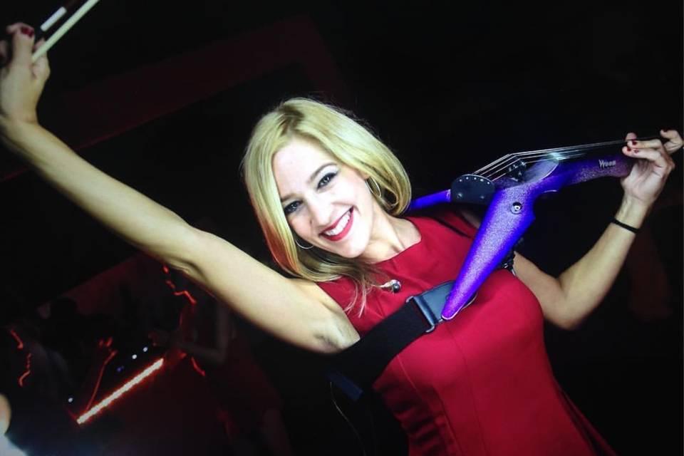 Miss Bow Violín Show