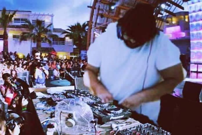 DJ en ibiza