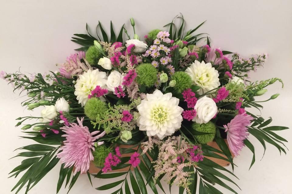 Decoració Floral & Events Porreres