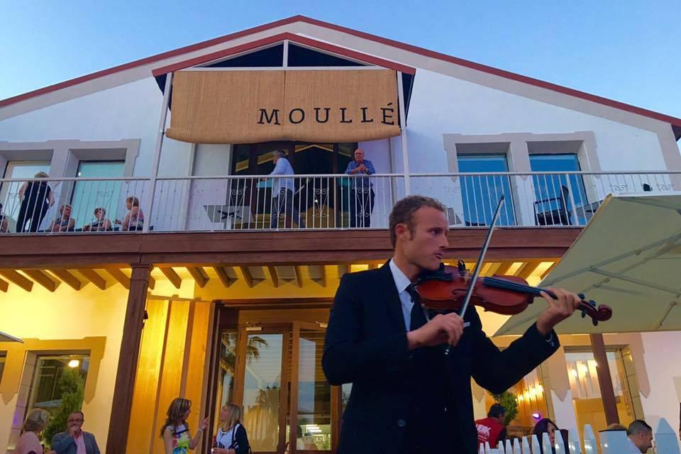 Moullé Restaurante