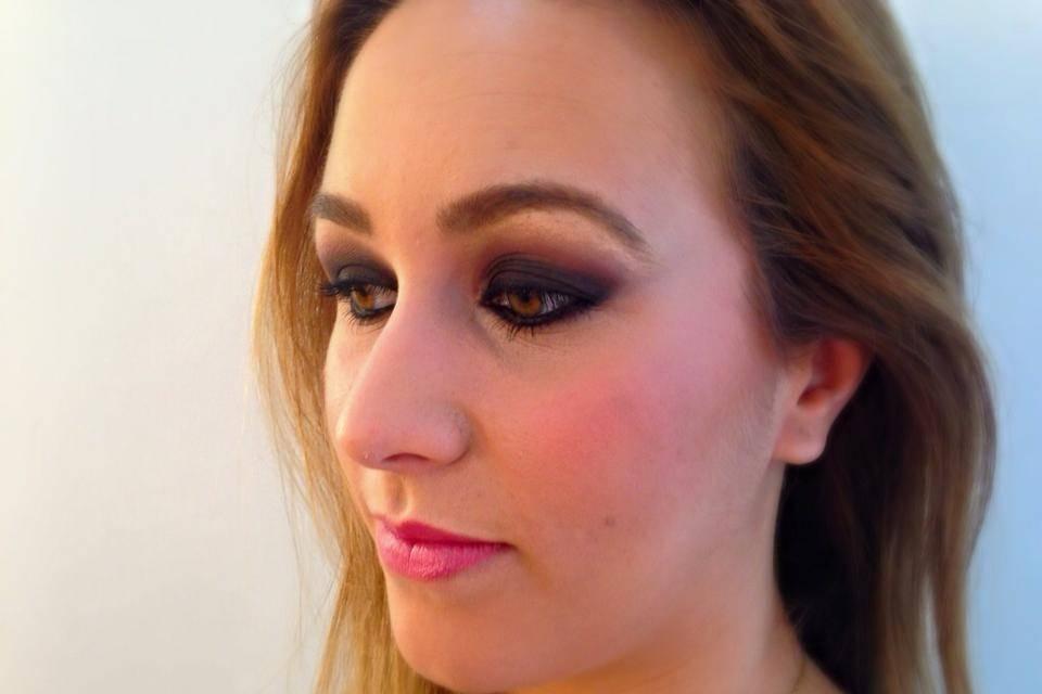 Leticia Let Make up