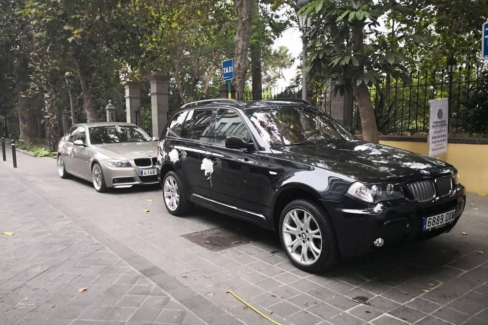 Sadoc Porto - BMW X3