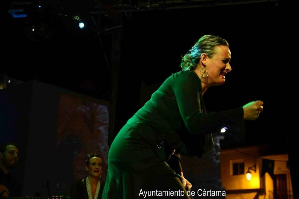 Festival flamenco 2014