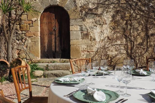 Restaurante Can Palau
